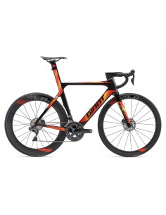 Propel Advanced SL 1 Disc Bici da Corsa Aero Giant 2018
