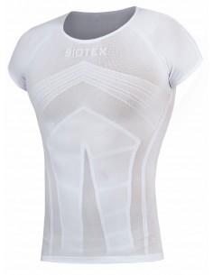 T-Shirt Ultralight Rete BiElastica Biotex 119