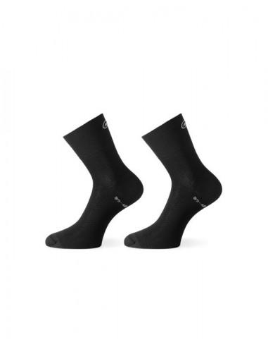 Mille Gt Sock Calze Estive Assos NEW