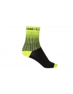 Lab Sock 15 Rh+