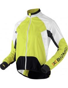 Giacca antivento Biking Ae Men New Spherewind Jacket X-Bionic