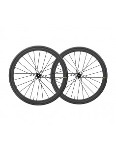 Mavic Ksyrium Pro Carbon UST Disco Coppia Ruote Corsa - NOVITA'