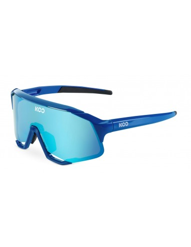 Occhiali DEMOS Blue + Blue Mirror Lenses