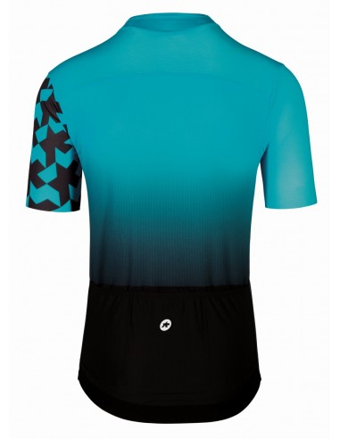 EQUIPE RS Summer SS Jersey Prof Edition