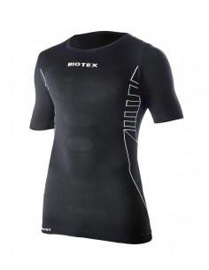 T-Shirt Seamless Biotex 142MC