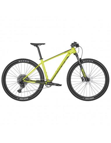 Scott Scale 970 yellow 2022