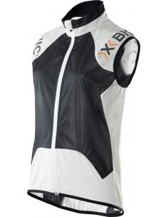 Gilet antivento Lady SphereWind Biking Vest X-Bionic